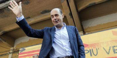 Il discorso con cui Nicola Zingaretti si è candidato a segretario del PD