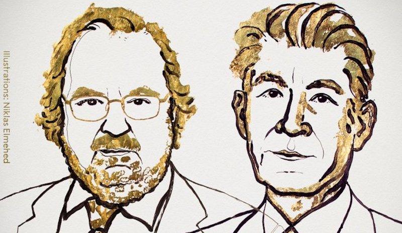 Premio Nobel per la Medicina: Allison e Honjo per le terapie anticancro