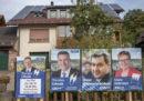 I risultati delle elezioni in Baviera