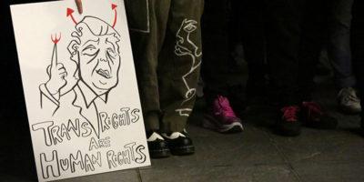 Trump vuole complicare la vita delle persone transgender