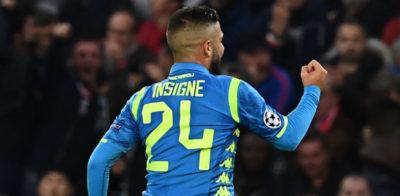 Nelle partite di Champions League di stasera Napoli-PSG è finita 2-2, mentre l'Inter ha perso 2-0 contro il Barcellona
