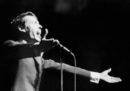 Le dieci più grandi canzoni di Jacques Brel