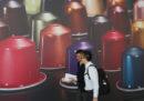 Illy produrrà capsule del caffè compatibili con le macchine Nespresso