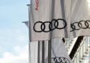 """Audi ha accettato di pagare in Germania 800 milioni di euro di multa per il """"dieselgate"""""""