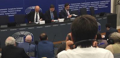 La Commissione Europea ha respinto la manovra del governo italiano