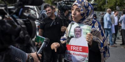 Le novità sul caso del giornalista saudita scomparso in Turchia