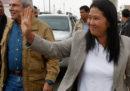 Keiko Fujimori, leader dell'opposizione peruviana e figlia dell'ex presidente Alberto Fujimori, è stata arrestata con l'accusa di finanziamenti illeciti