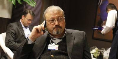 La scomparsa di Jamal Khashoggi, dall'inizio