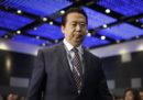 La Cina ha confermato l'arresto di Meng Hongwei