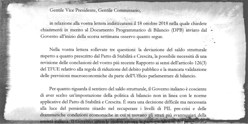 Manovra, l'Ue boccia l'Italia. Conte: