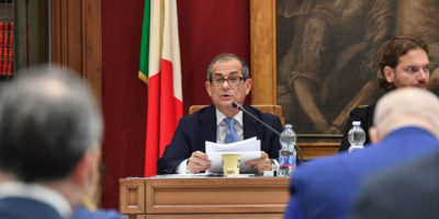 L'Ufficio parlamentare di bilancio dice che i conti della manovra non stanno in piedi