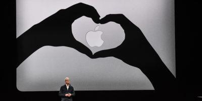 I nuovi MacBook Air e iPad Pro