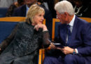 I pacchi bomba contro Obama, i Clinton e CNN