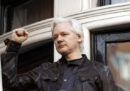 Julian Assange vuole fare causa all'Ecuador