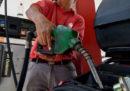Le nuove etichette per i carburanti delle auto