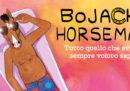 È uscito un librone su Bojack Horseman