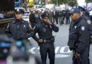 È stato arrestato un uomo per le bombe negli Stati Uniti