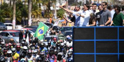 In Brasile si vota il nuovo presidente