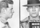 """James """"Whitey"""" Bulger è stato ucciso"""