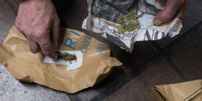 "La Nuova Zelanda ha un grosso problema con la ""cannabis sintetica"""