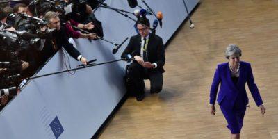 L'Unione Europea dovrebbe ammorbidire la sua posizione su Brexit?
