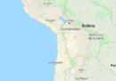 La Corte Internazionale di Giustizia si è rifiutata di obbligare il Cile a trattare con la Bolivia per un accesso all'oceano
