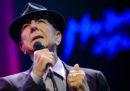 La poesia di Leonard Cohen su Kanye West
