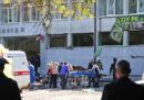 La strage nella scuola in Crimea