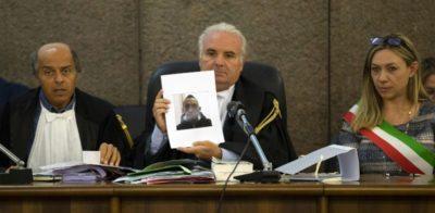 Un carabiniere ha ammesso il pestaggio di Stefano Cucchi