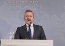La Danimarca ha accusato l'Iran di aver cercato di uccidere un indipendentista arabo sul suo territorio