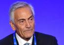 Gabriele Gravina è stato eletto presidente della FIGC