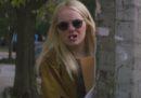 Vorreste un trench come quello di Emma Stone?