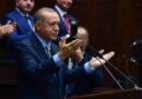 Erdoğan ha parlato dell'omicidio di Khashoggi