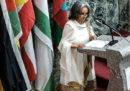 L'Etiopia ha eletto la sua prima presidente donna, e l'unica al momento in carica in Africa