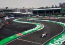 Il Gran Premio del Messico di Formula 1 in diretta TV e in streaming