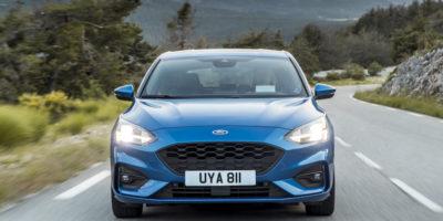 Cosa c'è da sapere sulla nuova Ford Focus