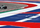 Formula 1: come vedere il Gran Premio degli Stati Uniti in streaming o in tv