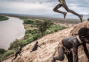 Gli equilibri sottili dell'ambiente, fotografati