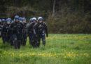 Il governo accusa la Francia di aver riportato due migranti in Italia senza autorizzazione