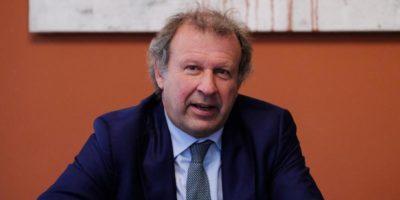 Il notaio Giulio Biino è il nuovo presidente del Circolo dei lettori di Torino, e organizzerà quindi il prossimo Salone del Libro