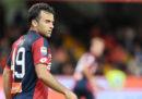 Il calciatore Giuseppe Rossi non verrà squalificato per doping