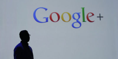 Google chiuderà Google+