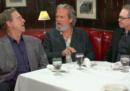 Jeff Bridges, John Goodman e Steve Buscemi che parlano per mezz'ora del Grande Lebowski