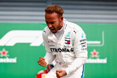 F1 | Hamilton prende le difese di Vettel su Instagram