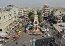 A Idlib i ribelli siriani hanno ritirato le armi pesanti dal fronte che li separa dalle forze governative, dice la Turchia