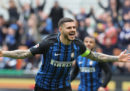 Inter-Milan: il derby di Milano in streaming o in tv