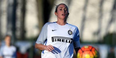 L'Inter ha istituito ufficialmente la sua prima squadra femminile