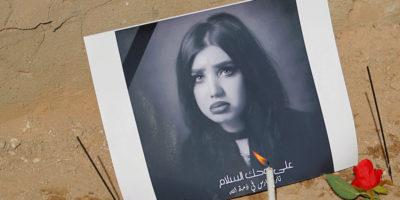 Gli omicidi di giovani donne in Iraq