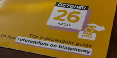 In Irlanda non ci sarà più il reato di blasfemia