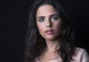 La donna che si sta prendendo la destra israeliana